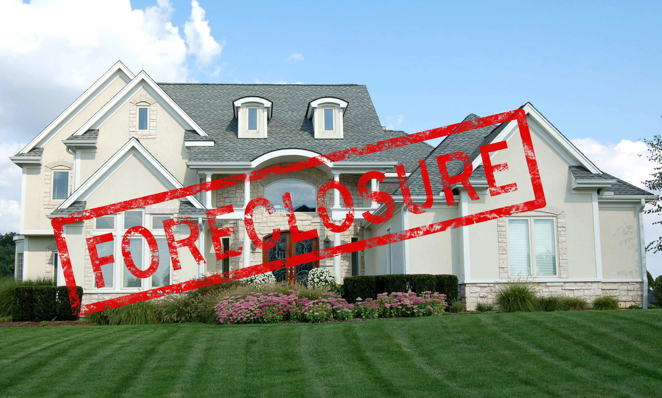 Call Michael Smith Appraisals, Inc when you need appraisals on Floyd foreclosures